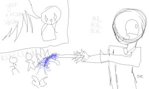 Voldemort Potter: Your a wizard Voldy. by PinkThatDiamondXD