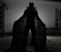 The Batman Teaser Photo 1 by Red-Space-Ranger