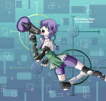 My Vocaloid OC design by TheULTImateAngel