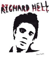 richard hell by dancehall21