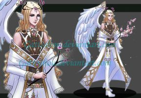 MALE ADOPT 136 [Auction] [CLOSED] by GattoAdopts