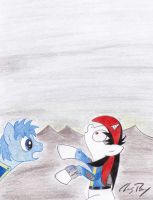 Out of Stable 99 by TheChrisPony