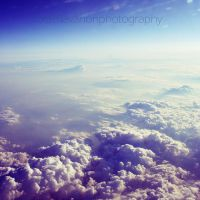 view from heaven by Julietsound