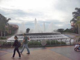 Fountain Of Nations by blunose2772