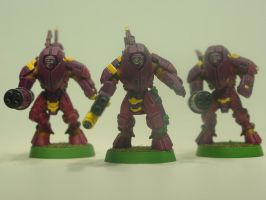 Stealth Team- Front by Drknght61