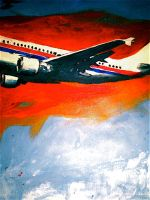 Eastern Airlines by lailai