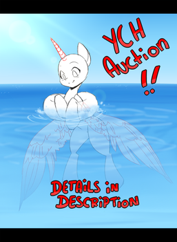 [ YCH Auction !! ] (CLOSED) by Raponee