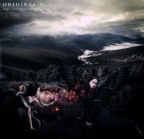 Original sin - darkness by LeeMinKyo