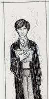 Tom Marvolo Riddle by thirty-six