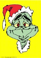 the grinch by jfthuecks