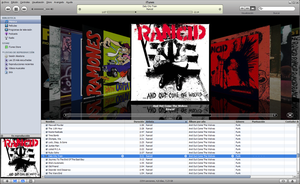 iTunes Collection by rdrg
