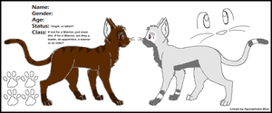 Scratch and Bandit by Frozen-Icicles