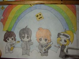 C'ute en Ciel by youngsango13