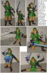 Quick Link mod by Wakeangel2001