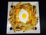 Francesinha- traditional Portuguese by Topas2012