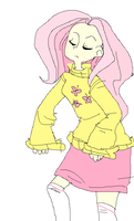 FlutterSketch thing what by mouseorgans
