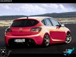 Opel Astra 2010 by Joel-Design