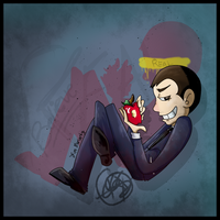 You Are Moriarty by kaitlinxing