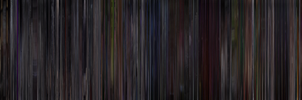 Fantastic Voyage Movie Barcode by naesk