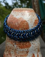 Blue and silver 6in1 by Ichi-Black