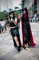 Comic Fiesta 2011 28 by xavier88