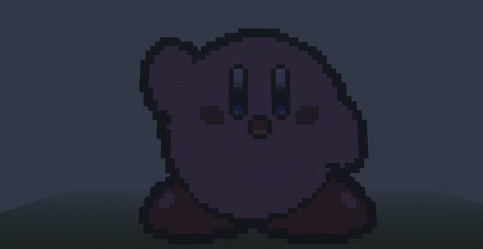kirby... by findme95