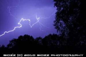 Lightning Stock 2 by BiOzZStock
