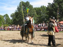 Ren Fair 7 by ItsAllStock