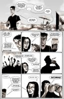 Zombie years Issue 7 Page 4 by FWACATA