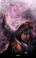 Gambit by avalonfilth