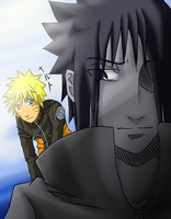 difference by Naruto-No-Dobe