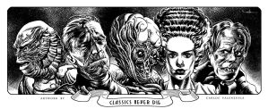 Classics Never Die by Valzonline