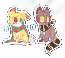 Quick adopts [CLOSED] by K0MPY