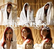 Erisha Exclusive Pack by RaeyenIrael-Stock