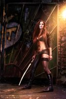 Typhoid Mary by NadyaChe