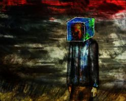There's a Hole Inside My Mind (music) by NightmareKing666
