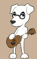 KK Slider by silverwinglie