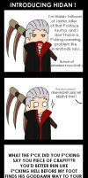Introducing Hidan... by x-Aiko-chan-x