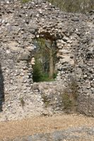 wolvsey ruins 3 by tsb-stock