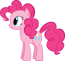 Not Pinkie Pie by PinkieSwirl