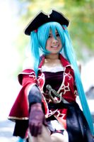 Pirate Miku: I can take you by midsummerkiss