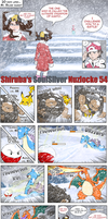 Shiruba's SS Nuzlocke 54 VS. RED by Shiruba-Wakahisa