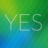 YES by kenazmedia