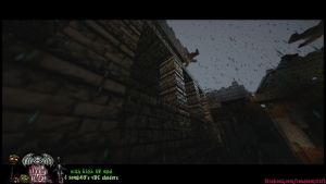 vDC GLSL shaders 07 by MisterTrioxin