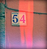 54 by andzcobain