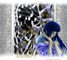 FREE Layout 'Hinata Reflected' by TifaFFun
