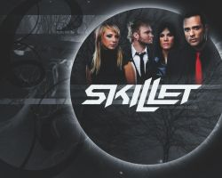 Skillet by Baira