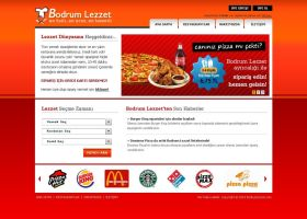 Bodrum Lezzet Online Food by siracel