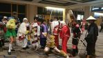 Metrocon 2015: InuYasha group. by MidNight-Sango