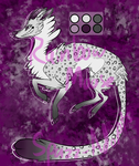 Adoptable Auction OPEN by Spazz-Adopts